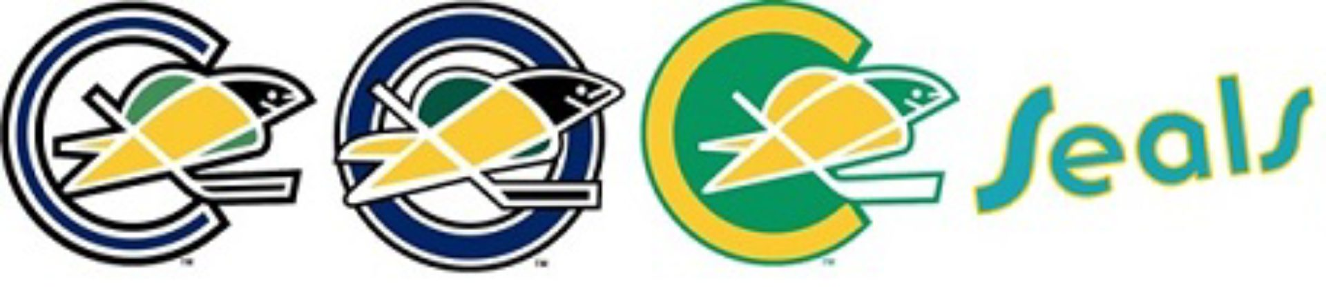 Golden Seals Hockey